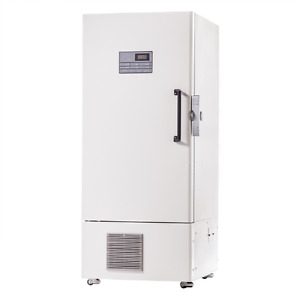 Brand New Ultra Low Temperature Lab Freezer 340l