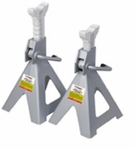 Otc Tools 1784d 12 Ton Stinger Jack Stands Pair