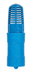 Campbell Brady 1 In Fpt Acetal Plastic Foot Foot Valve