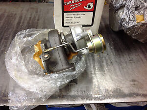 Mitsubishi 49168 01600 Tco5 Md011114 Md112706 Rebuilt Turbo Turbocharger