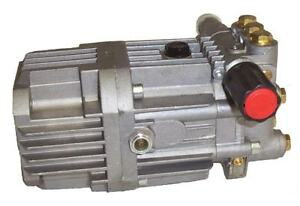 Pressure Washer Replacement Horizontal Pump 2400 Psi 3 Gpm