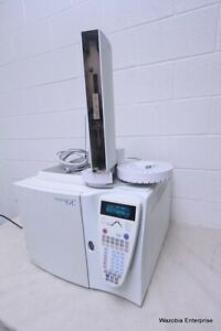Thermo Finnigan Trace Gc Gas Chromatography Gc 2000