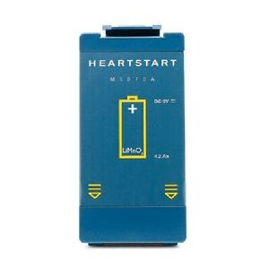 M5070a Philips Heartstart Onsite And Frx Aed Battery New