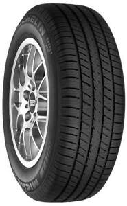 1 New Michelin Energy Lx4 Tire 245 60r17 Rf