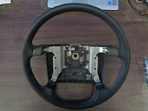 Geo Metro Convertible Only 1989 To 1994 Oem Steering Wheel