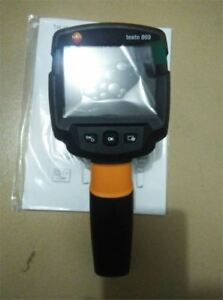 0560 8690 Testo 869 20 To 280 Degree Infrared Thermal Imager New 9hz