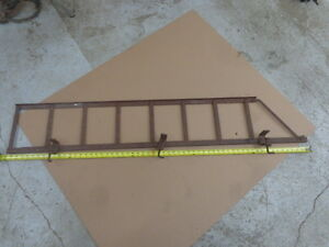 Antique Car Truck 5 Foot Luggge Rack Mt 1155