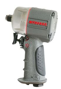 Aircat 1056 Xl 1 2 Composite Compact Impact Wrench