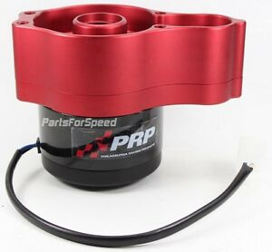Prp 6200 Remote Mount Billet Electric Water Pump 50 Gpm Made In The Usa
