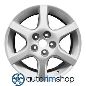 New 17 Replacement Rim For Nissan Altima 2002 2003 2004 Wheel