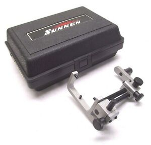 Nice Sunnen Bore Gage Setting Fixture Size Setting Adapter W Case cf 540