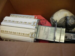 40 Watt Led Kit For Post Top Street Light Or Diy Home Or Any Lighting Need