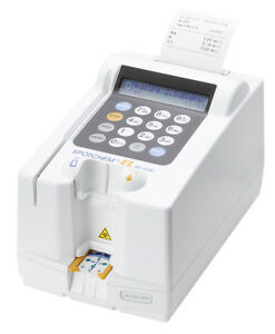 Spotchem El Se 1520 Electrolyte Analyzer With Ion selective Electrodes