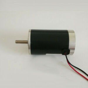 Dc 6v 21w Motor 4000 Rpm Shaft Torque Low Noise Motor For Electric Toys