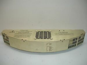 Varian Mlc Nt Power Supply Part 1105970 Used Working