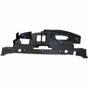 Radiator Support Cover New Chevy Gm1224113 22983413 Chevrolet Cruze 2014
