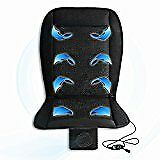 Zento Deals Car Vehicle Pad Cool Air Seat Cushion Cover Summer Cooling Chair Fan