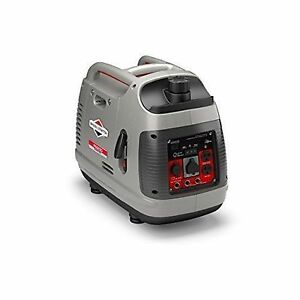 Rv Briggs Stratton 30651 P2200 Powersmart Series Portable 2200 Watt Inverter C
