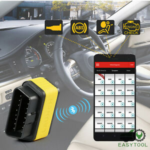 Launch X431 Easydiag Obd2 Eobd Auto Code Read Diagnostic Scanner For Android Ios