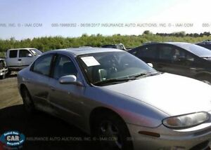 2003 Oldsmobile Aurora 4 0l 8 Cyl 8th Digit Of Vin Of Is A c Engine 274383