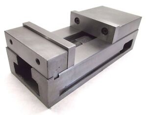 Liang Ji 6 Cnc Machine Vise W Jaws