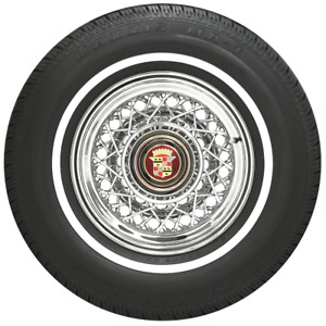 700411 Maxxis 3 4 Inch Whitewall 215 70r15