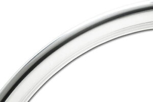 3006 15 Trim Ring 15 Inch Hot Rod Ribbed