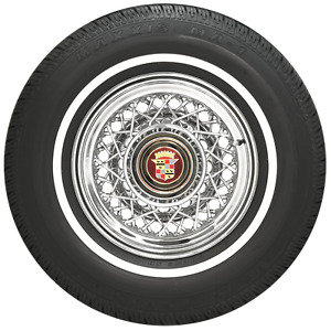 700414 Maxxis 3 4 Inch Whitewall 225 75r15