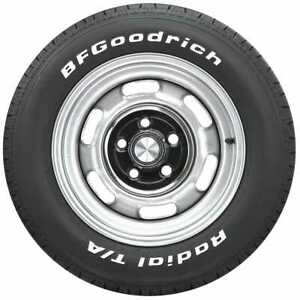 5557788 Bf Goodrich Radial T a White Letter 225 60r14