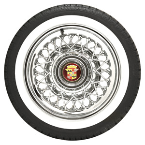 530296 American Classic Radial 2 Inch Whitewall 205 60r15