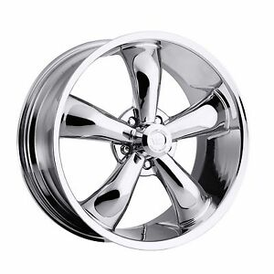4 New 20 Wheels Rims For Pontiac Vibe Mercury Grand Marquis Mariner Milan 301