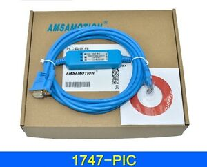 1747 pic For Ab Plc Programming Cable Ab Slc Series Plc Data Cable