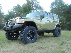 New Pro Comp K3102b 3 5 07 Up Jeep Wrangler Jk 4wd Lift Kit