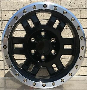 4 New 18 Wheels Rims For Chevrolet Silverado 1500 K 1500 C 2500 K 2500 628