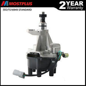New Ignition Distributor For Nissan Truck Frontier Xterra Quest Pickup V6 96 04