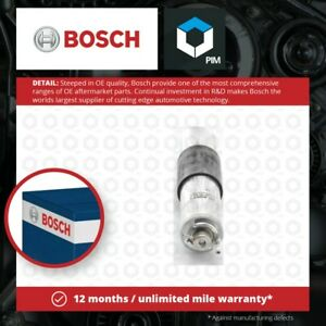 Fuel Filter 0450905952 Bosch Genuine Top Quality Guaranteed New