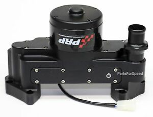 Prp 4551 Ls Ls1 Ls2 Ls3 Ls6 6 0 5 3 Electric Water Pump Street Race Usa Made