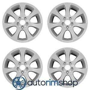 Bmw 330i 335i 2006 2013 18 Factory Oem Staggered Wheels Rims Set 36116765817