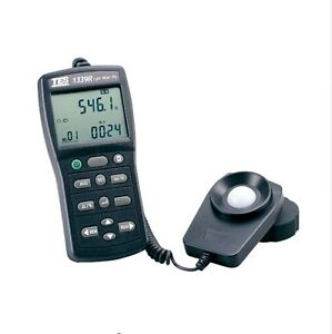 Digital Light Meter Luminous Light Flux Meter Express Shipping
