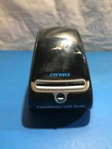 Dymo Label Writer Turbo 450 Model 93085