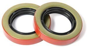 Dodge Truck Chrysler 8 25 9 25 Rear Outer Axle Seals