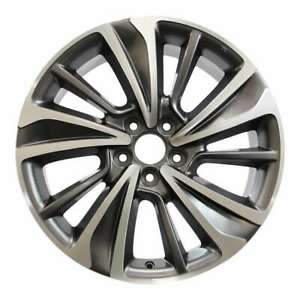 Acura Mdx 2017 2018 2019 2020 20 Factory Oem Wheel Rim