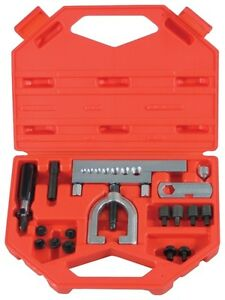 Lisle 56150 Combination Flaring Tool Works W Single Double