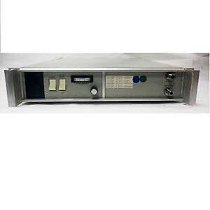 Varian Twt Travelling Wave Tube Microwave Amplifier Vzh86970g1
