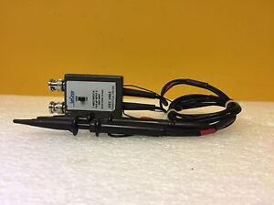 Lecroy Dcx100a Dc To 250 Mhz 10x 100x 1 Mohm Differential Probe Assembly