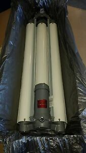 Explosion Proof Light Fixture Hubbell Lighting Inc 277 Volt Just Add Led Lamps
