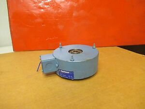Magpowr Magnetic Particle Brake Gbb90 90vdc Used