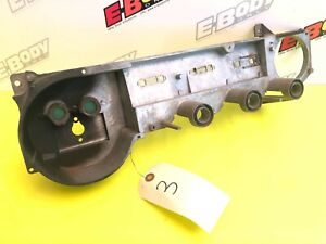 E Body Cuda Aar Convertible Standard Gauge Housing 1970 1971 1972 1973 1974