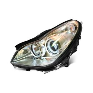 For Mercedes benz Cls550 07 11 Hella 008821051 Driver Side Replacement Headlight