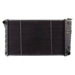 For Chevy Monte Carlo 1970 1971 Replace Engine Coolant Radiator